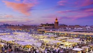 Marrakech For Desktop