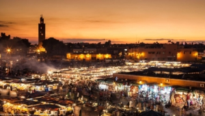 Marrakech Full Hd