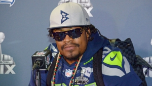 Marshawn Lynch Wallpapers Hd