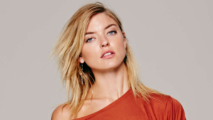 Martha Hunt Widescreen