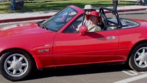 Mazda Miata Hd