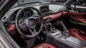 Mazda Miata Hd Desktop