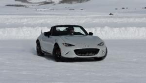 Mazda Miata Images