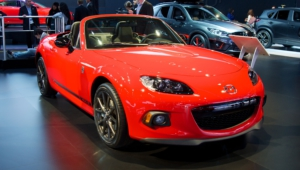 Mazda Miata Full Hd
