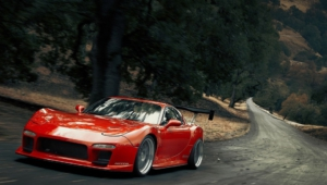 Mazda Rx 7 Images