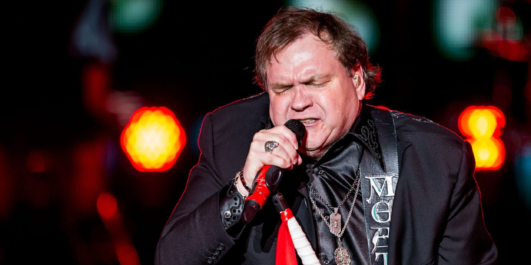 Meat Loaf Hd Background