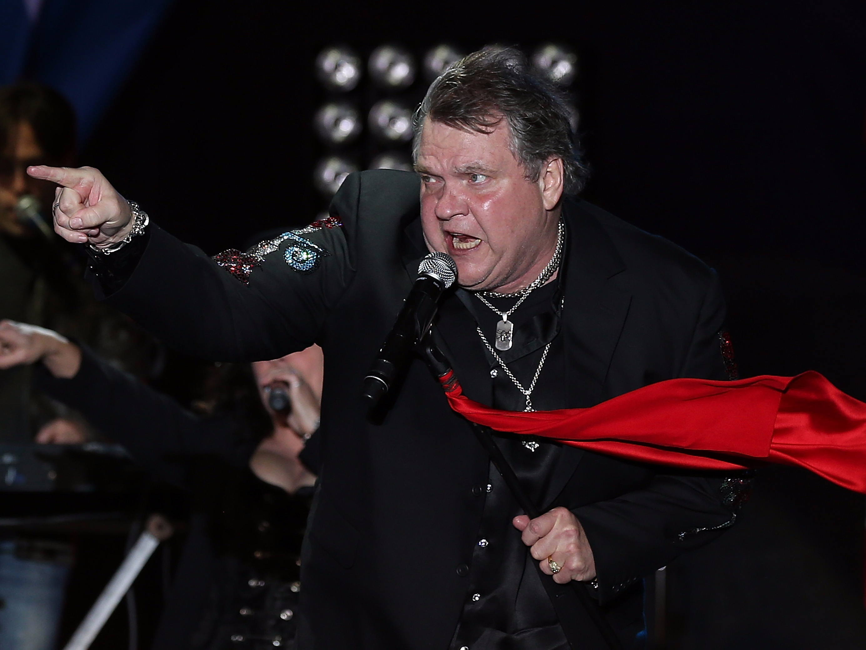 Meat Loaf High Quality Wallpapers
