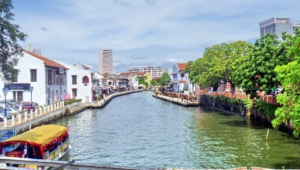 Melaka High Definition Wallpapers