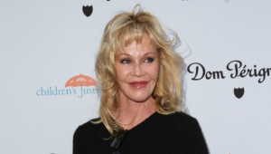 Melanie Griffith Hd Wallpaper