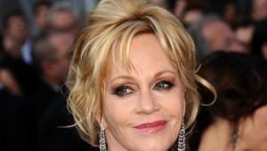 Melanie Griffith For Desktop