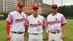 Memphis Redbirds Wallpapers