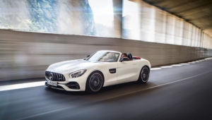 Mercedes Amg Gt Photos