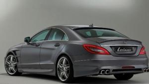 Mercedes Benz Cls Class Wallpaper