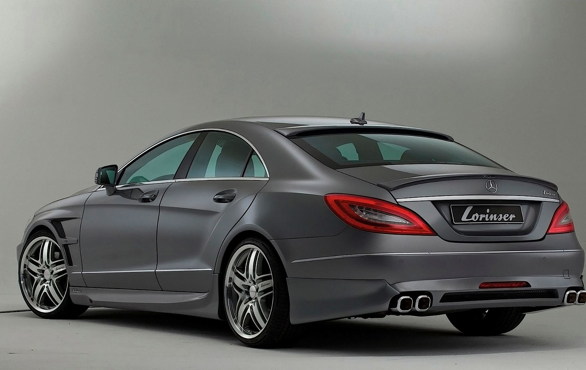 mercedes benz cls class wallpapers images photos pictures. Black Bedroom Furniture Sets. Home Design Ideas