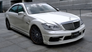 Mercedes Benz S Class Hd Wallpaper
