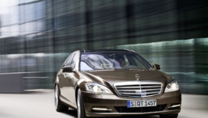 Mercedes Benz S Class High Definition Wallpapers