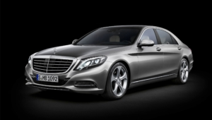 Mercedes Benz S Class High Quality Wallpapers