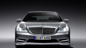 Mercedes Benz S Class Wallpaper