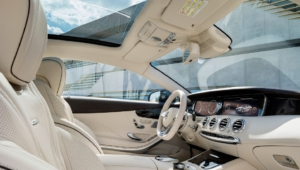 Mercedes Benz S65 Amg Hd Wallpaper