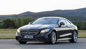 Mercedes Benz S65 Amg Photos