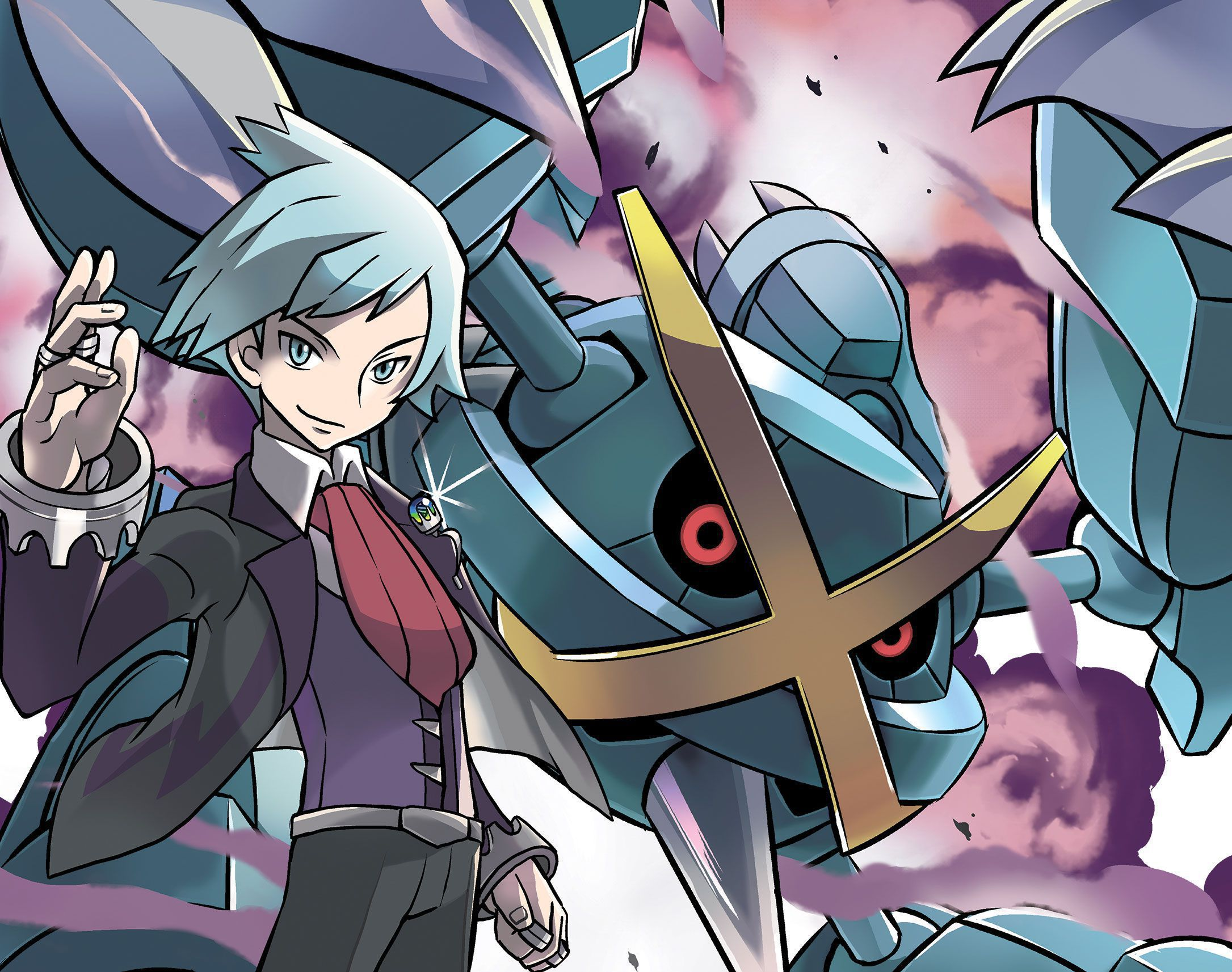 Metagross Photos