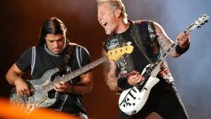 Metallica 4k