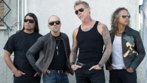 Metallica Computer Backgrounds