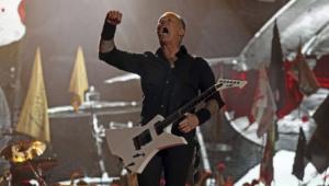 Metallica Hd