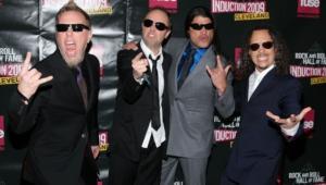 Metallica Hd Pics