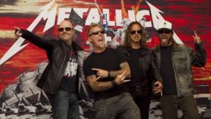 Metallica Hq