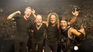 Metallica Wallpaper Free
