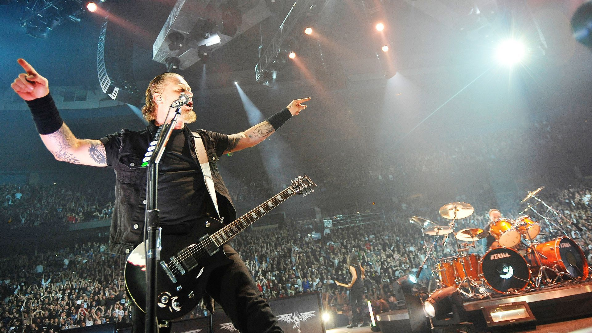 Metallica Wallpaper Hd 1080p Metallica Wallpaper Fo...
