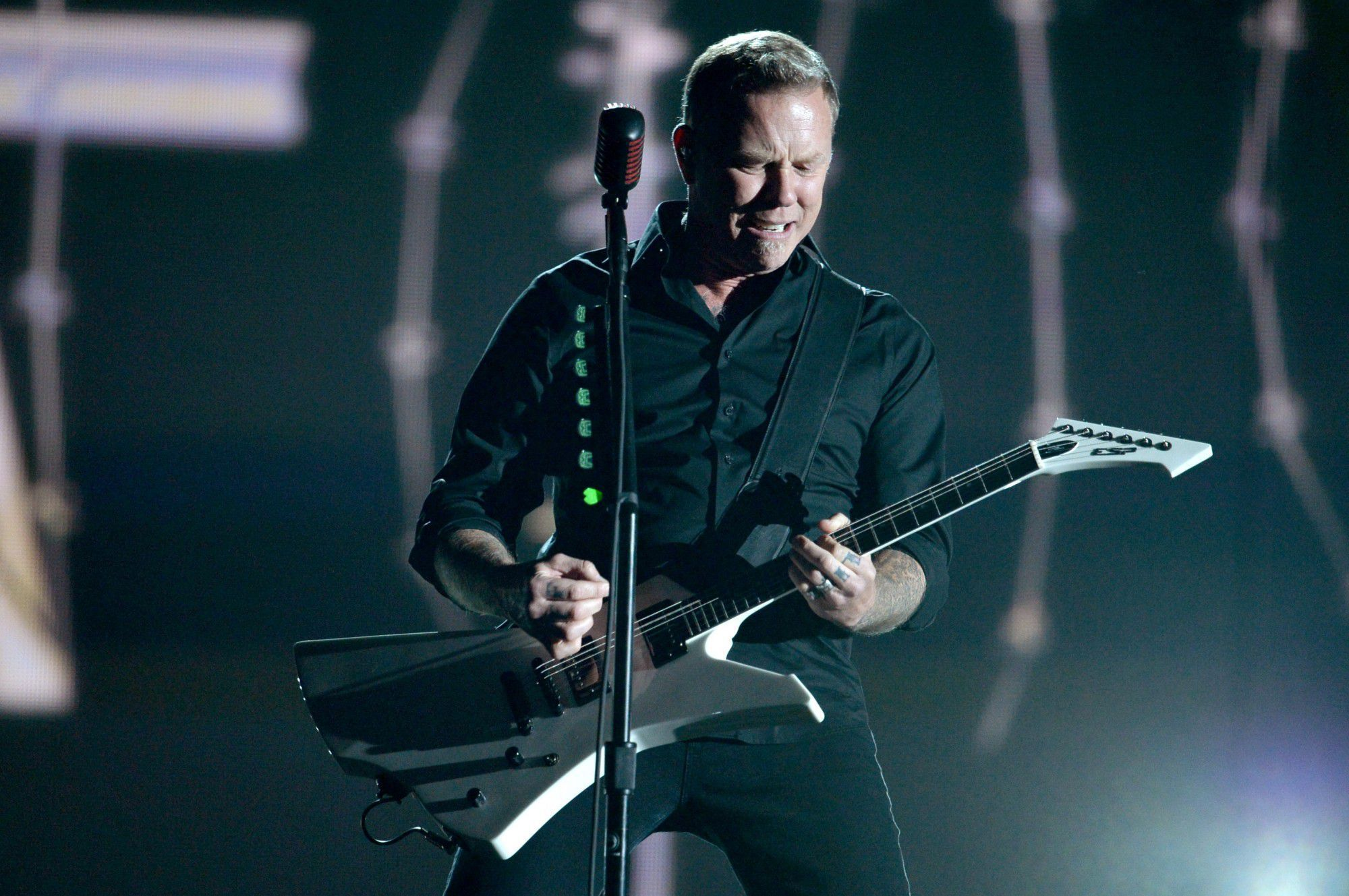 metallica wallpapers and backgrounds