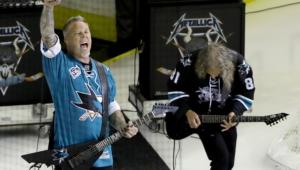 Metallica For Desktop Background