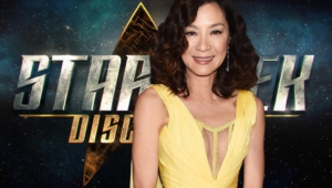Michelle Yeoh Hd Desktop