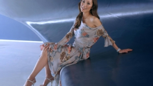 Michelle Yeoh High Definition Wallpapers