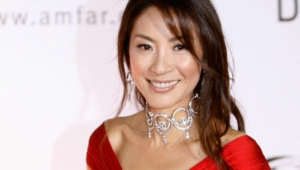 Michelle Yeoh For Desktop