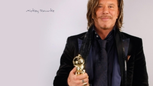 Mickey Rourke Wallpapers Hq