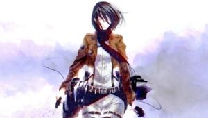 Mikasa Ackerman Pictures