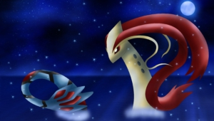 Milotic High Definition Wallpapers
