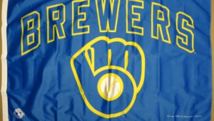 Milwaukee Brewers Hd