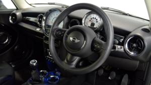 Mini Hatch Full Hd