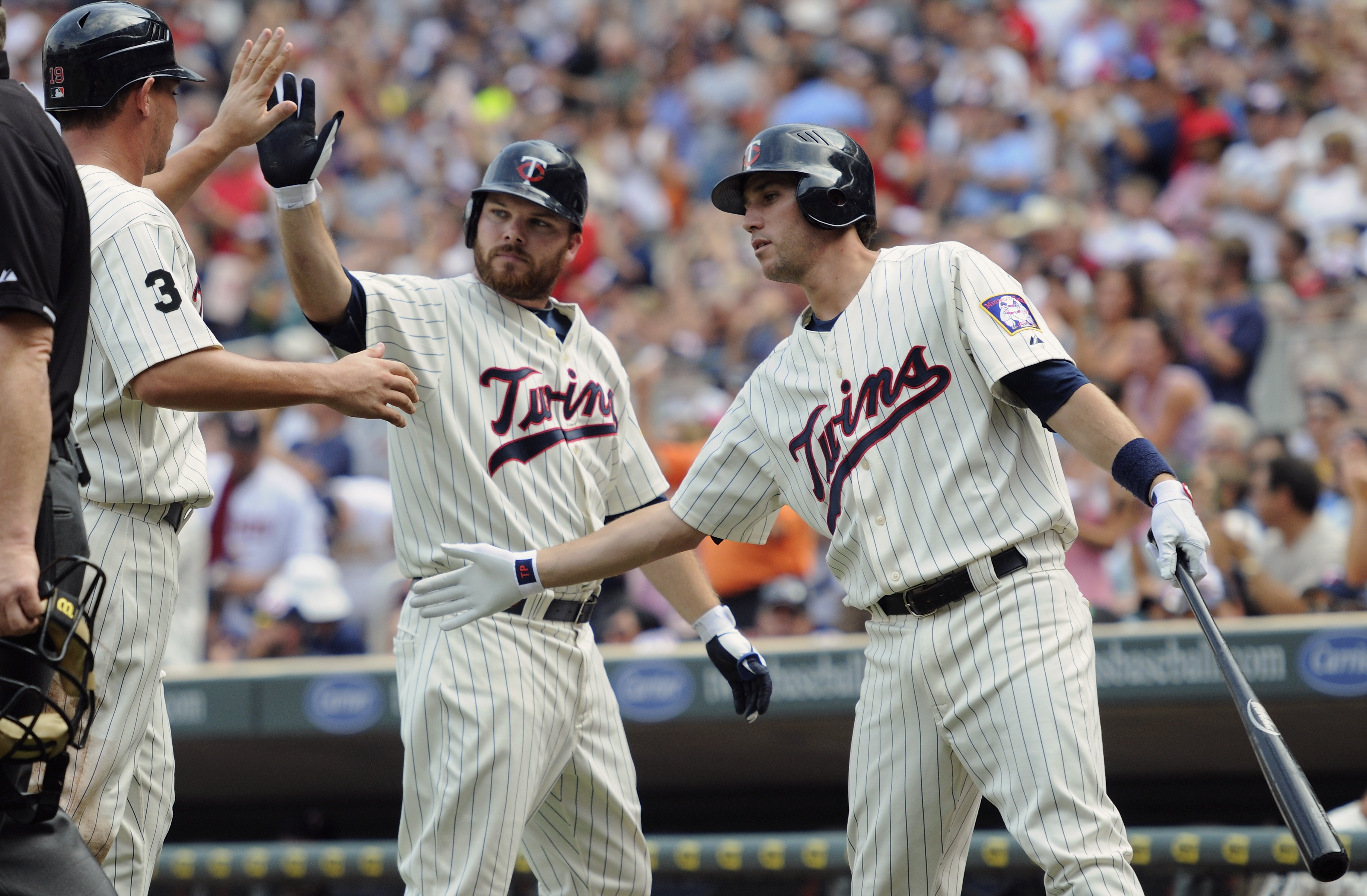 a personal recount of being a minnesota twins fan