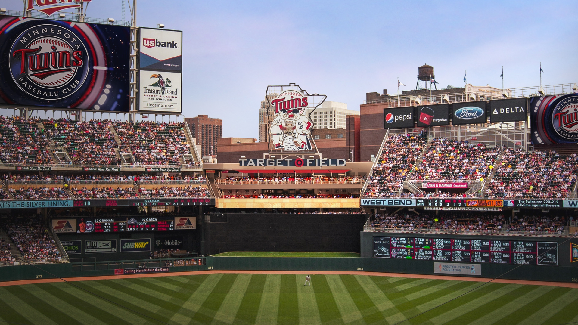 Minnesota Twins Wallpapers Images Photos Pictures Backgrounds