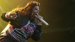 Missy Elliott High Quality Wallpapers