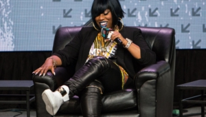 Missy Elliott Wallpapers