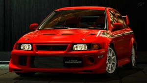 Mitsubishi Lancer Evolution Hd Desktop
