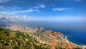 Monte Carlo Wallpaper