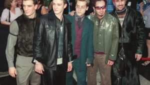 N Sync Pictures