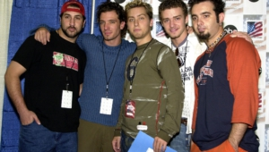 N Sync Wallpapers